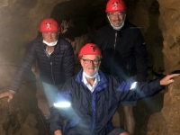 2020 08 31 Tarnowskie Gory Silber Zink Mine
