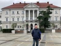 2020 09 01 Kielce Rathaus