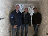 2020 09 01 Krzemionki Montanregion Feuersteinbergwerk Unesco