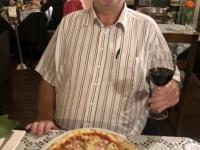 2020 09 01 Lublin AE in Pizzeria