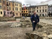 2020 09 01 Lublin Ausgrabungen