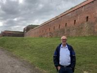 2020 09 02 Zamosc alte Stadtmauer