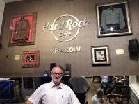 2020 09 03 Krakau AE im Hard Rock Cafe