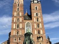 2020 09 03 Krakau Marienkirche