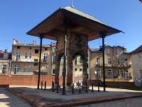 2020 09 03 Tarnow Synagoge