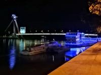 2020 09 05 Bratislava bei Nacht