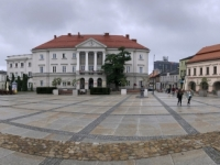 2020 09 01 Kielce Hauptplatz