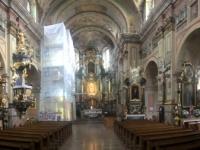 2020 09 02 Przemsyl Kirche