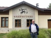 Polen Krzemionki Montanregion