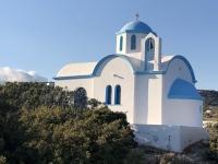 2020 09 08 Amopi erste von hundert Kirchen in dieser Woche