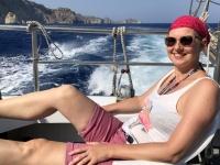 2020 09 09 Bootsfahrt nach Saria Rückfahrt