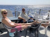 2020 09 09 Bootsfahrt nach Saria im hinteren Teil