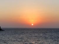 2020 09 10 Arkasa Sonnenuntergang