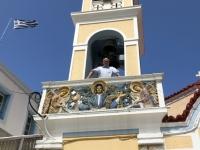 2020 09 11 Olympos auf dem Glockenturm