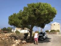 2020 09 12 Insel Kasos Agia Marina einzigartige Natur