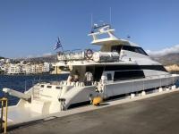 2020 09 12 Schiff Kasos Princess zur Insel Kasos