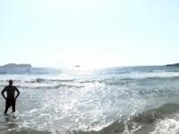 2020 09 10 Arkasa Strand Agios Nikolaos