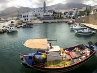 2020 09 12 Insel Kasos alter Fischerhafen