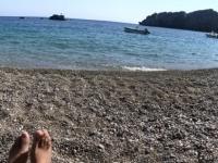 2020 09 14 Achata Beach zum Bummeln