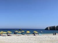 2020 09 14 wunderschöner Achata Beach