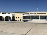 2020 09 15 Flughafen Karpathos
