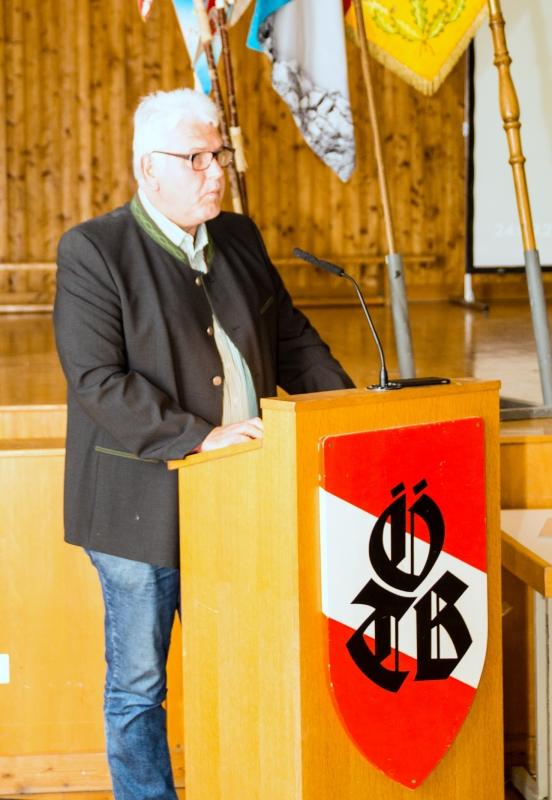 Bericht Judo Helmut Gföllner