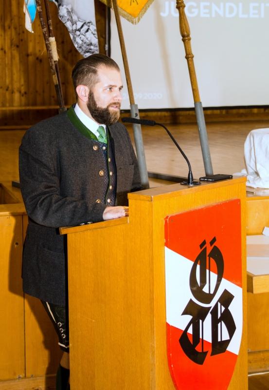Bericht Jugendwart in Vertretung Rainer Gruber