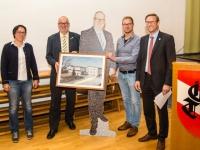 Geschenk 2 Turnerheimfoto aus 3200 Turnvereinsfotos