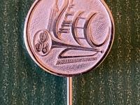 Silberne Ehrennadel des ÖTB Bundesspielmannswesen