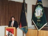 1994 04 08 Erste Rede als neuer Obmann bei der JHV