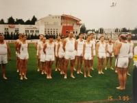 1995 07 17 Landesturnfest in Ried erste Reihe Mitte Gerald Stutz