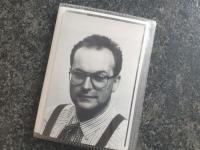 Inhalt Zeitkapsel Fotoalbum mit 24 Bildern von Gerald Stutz, sein Vereinsleben