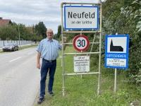 Neufeld an der Leitha