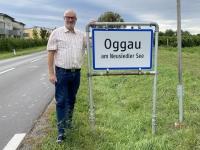 Oggau am Neusiedler See