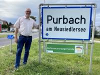 Purbach am Neusiedler See