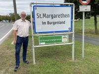 St Margarethen im Burgenland