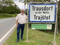 Trausdorf an der Wulka