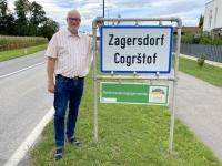 Zagersdorf