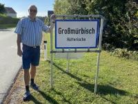 Großmürbisch