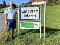 Kleinmürbisch Unterberg