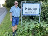 Neuberg im Burgenland