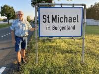 St Michael im Burgenland