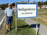 Heiligenkreuz im Lafnitztal