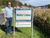 Minihof Liebau