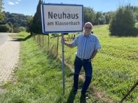 Neuhaus am Klausenbach