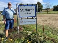 St Martin an der Raab