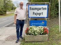 Baumgarten