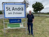 St Andrä am Zicksee