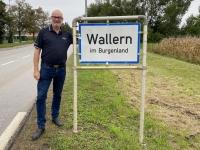 Wallern im Burgenland