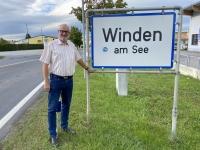 Winden am See